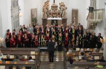 2012 – Festkonzert zum 60jährigen Jubiläum des Harthchores