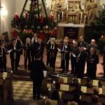 2015 – Weihnachtskonzert Zwenkau