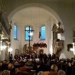 2016 – Weihnachtskonzert Laurentiuskirche Zwenkau