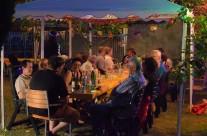 2016 – Sommerfest